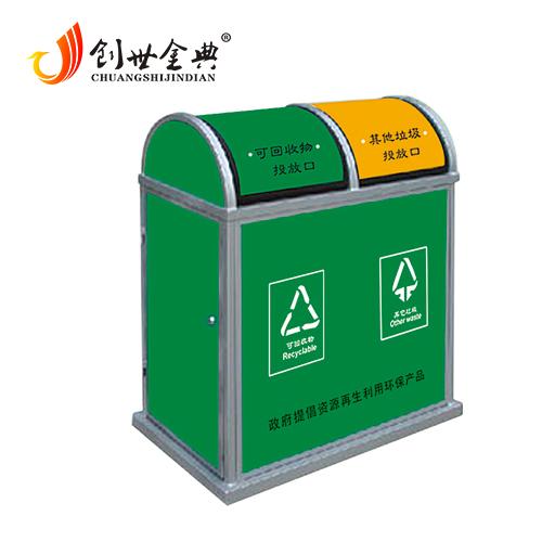 环保垃圾桶系列-浙江恩绮工贸有限公司